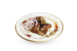 Блюда мангала