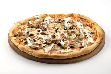 Пицца Ем и Ем