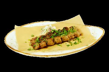 Кебаб свинина-курица