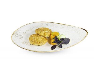 Куриное филе в сыре (2шт)