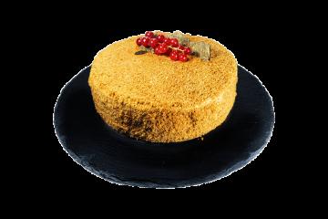 Торт Медовик Сливочный